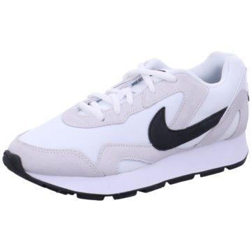 Nike Top Trends SneakerWmns Nike Delfine weiß