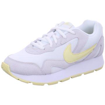 Nike CORE MOTION Print Running Schuhe Damen schwarzweiß