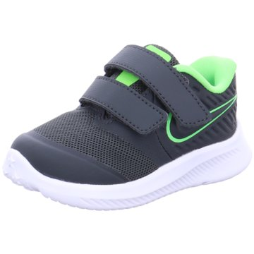 Nike Sneaker LowStar Runner 2 (TDV) grau