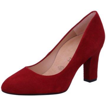 Unisa High Heels rot