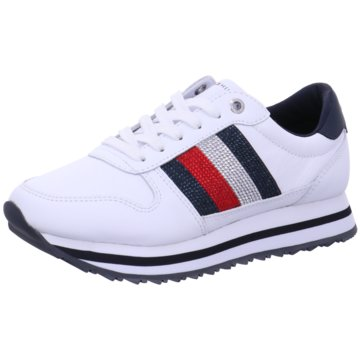 lowest price e424c 58e45 Tommy Hilfiger Schuhe jetzt im Online Shop günstig kaufen ...