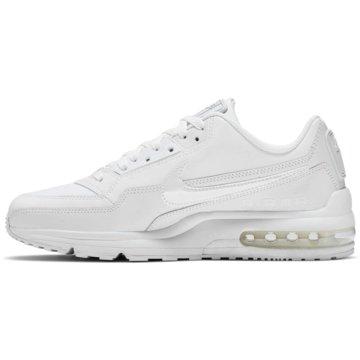 Nike Sneaker LowAIR MAX LTD 3 - 687977-111 weiß