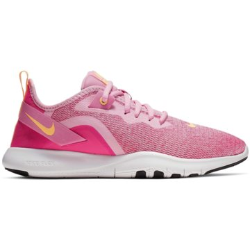 Nike TrainingsschuheFlex Trainer 9 Women pink