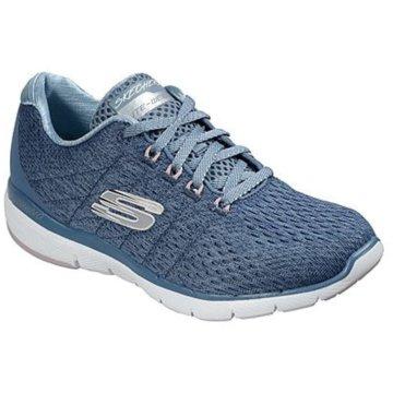 Skechers RunningFLEX APPEAL 3.0 - SATELLITES - 13064 SLTP blau