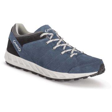 AKU Sneaker Low blau