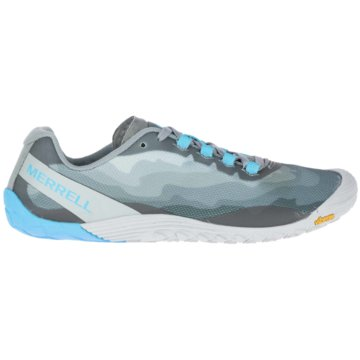 Merrell Natural Running grau