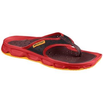 Salomon Sneaker Low rot