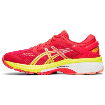 asics RunningGel-Kayano 26 Women rot