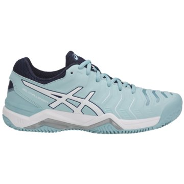 asics OutdoorGEL-CHALLENGER 11 CLAY blau
