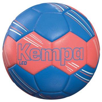 Kempa HandbälleLEO - 2001892 rot