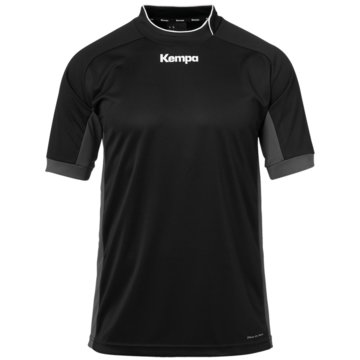 Kempa HandballtrikotsPRIME TRIKOT - 2003121 schwarz