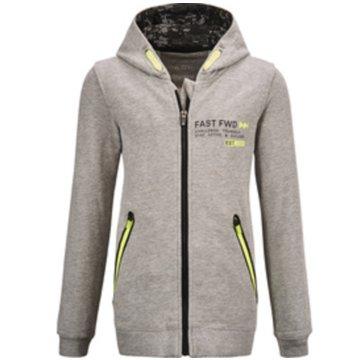 Killtec SweatshirtsUBUD BYS SWEAT JCKT - 3573400 210 grau