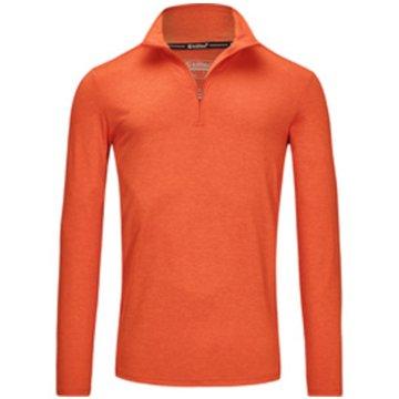 Killtec RollkragenpulloverTHÔNES MN TRTLNCK A - 3576800 645 orange