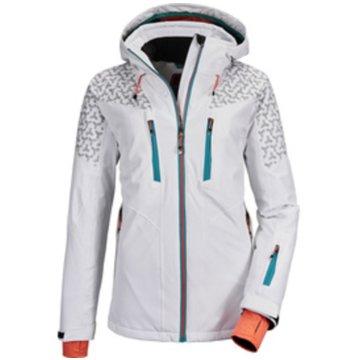 Killtec SkijackenSAVOGNIN WMN SKI JCKT B - 3612800 100 weiß