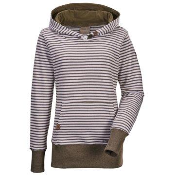 Killtec SweatshirtsBELO WMN SWEAT SHRT B RINGLE  - 3682800 grün