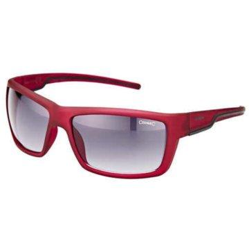 ALPINA Sportbrillen rot