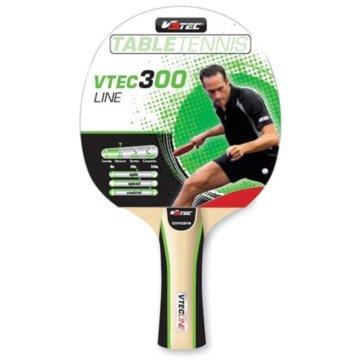V3Tec TischtennisschlägerVTEC 300 - 1022392 schwarz