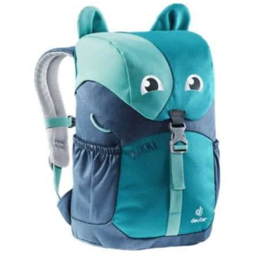 Deuter KinderrucksäckeKIKKI - 3610519 blau