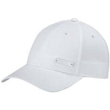 adidas Caps6PCAP LTWGT MET - BK0789 weiß