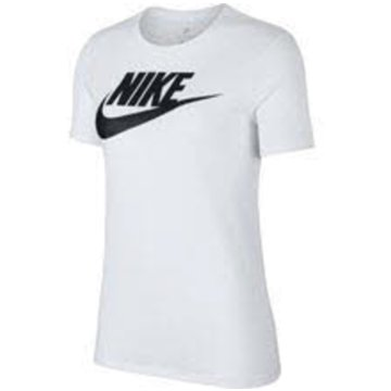 Nike T-ShirtsFutura Logo Table Tee Women -