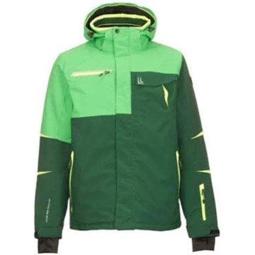 Killtec Skijacken grün