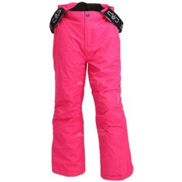 CMP Schneehosen pink