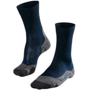 Falke Hohe SockenTK2 COOL - 16139 blau