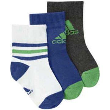 adidas Hohe Socken grau