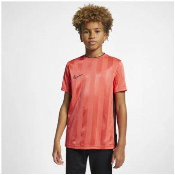 Nike T-Shirts lachs