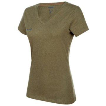 Mammut T-Shirts -