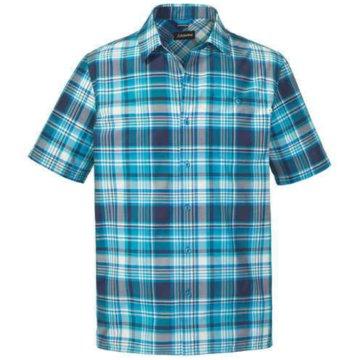 Schöffel Kurzarmhemden -