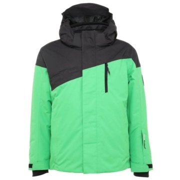 CMP Skijacken grün