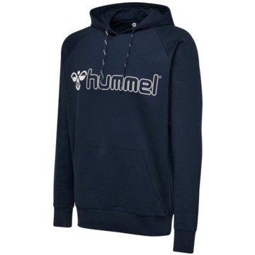 Hummel Hoodies schwarz
