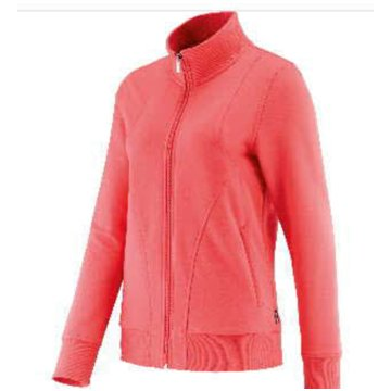 Schneider SweatshirtsDEBBYW-JACKE - 5340 pink