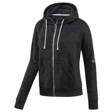 Reebok Sweater schwarz