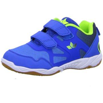 Geka Trainingsschuhe blau