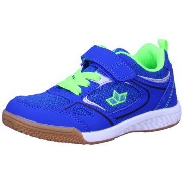 Lico Sneaker LowRACINE VS blau