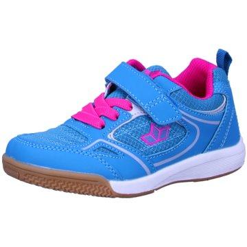Lico Sportlicher SchnürschuhRACINE VS blau