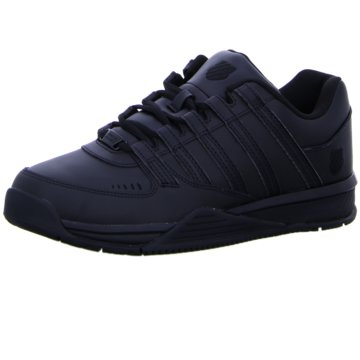 K-Swiss Sneaker Sports schwarz
