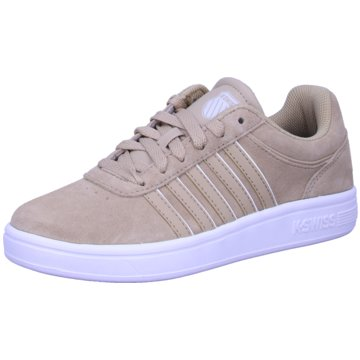 K-Swiss Sneaker Low beige