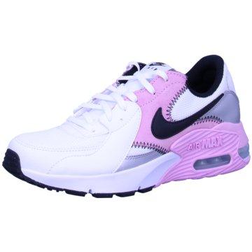 Nike Sneaker WorldAir Max Excee Women weiß