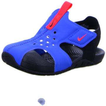 Nike SandaleBoys' Nike Sunray Protect 2 (TD) Sandal - 943827-400 blau
