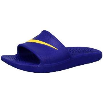 Nike Sneaker LowMen's Kawa Shower Slide - 832528-407 -
