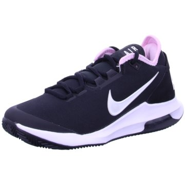 Nike OutdoorNikeCourt Air Max Wildcard Women's Clay Tennis Shoe - AO7352-003 schwarz