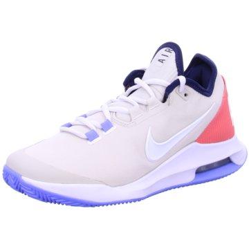 Nike OutdoorNikeCourt Air Max Wildcard Women's Clay Tennis Shoe - AO7352-105 weiß