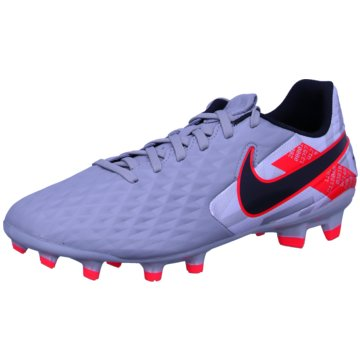 Nike Nocken-SohleNike Tiempo Legend 8 Academy MG Multi-Ground Soccer Cleat - AT5292-906 lila