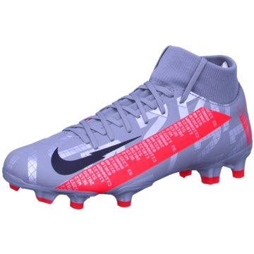 Nike Nocken-SohleNike Mercurial Superfly 7 Academy MG Multi-Ground Soccer Cleat - AT7946-906 -