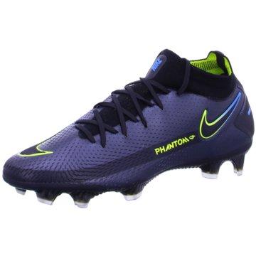Nike Nocken-SohlePHANTOM GT ELITE DYNAMIC FIT FG - CW6589-090 schwarz