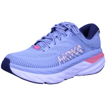 Hoka RunningBONDI 7 - 1110519 blau