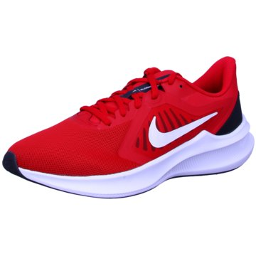 Nike RunningNike Downshifter 10 Men's Running Shoe - CI9981-600 rot